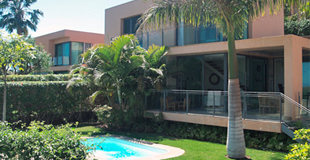 Villas Salobre Los Lagos 2 | Canary Islands | Golf Holidays | private pool