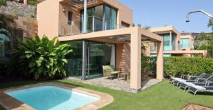 Villas Salobre Los Lagos 13 | Canary Islands | Golf Holidays | private pool