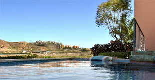Villas Salobre Los Lagos 16 | Canary Islands | Golf Holidays | private pool
