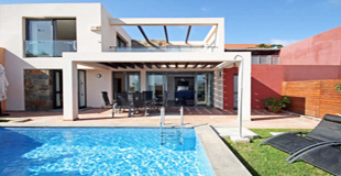 Rent private villas | Golf courses in gran canaria | Spain holidays rental