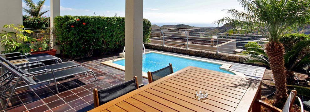 Modern & relax in private ambiance | Villas Salobre
