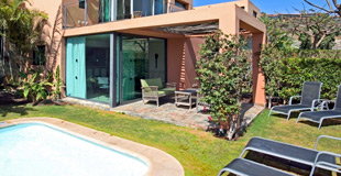 Villas Salobre Los Lagos 12 | Canary Islands | Golf Holidays | private pool