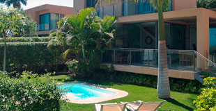 Villas Salobre Los Lagos 2 | Canarie Islands | Golf Vacances