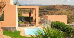 Villas Salobre Los Lagos 27 | Canary Islands | Golf Holidays | private pool