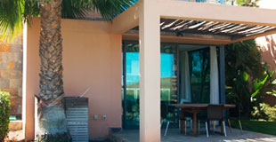 Villas Salobre Los Lagos 3 | Canarie Islands | Golf Vacances