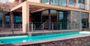 Villas Salobre Los Lagos 7 | Canary Islands | Golf Holidays | private pool