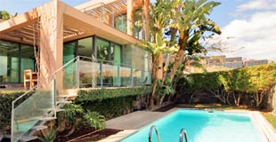 Villas Salobre Los Lagos 6 | Canary Islands | Golf Holidays | private pool