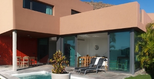 Exclusive villas Rent modern villa Villas in Gran Canaria