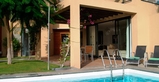 Gran Canaria villa | rental Villa with private pool |  Rent exclusive villas