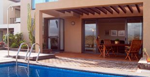 Villas Canaries | Villas Maspalomas | Golf aux Canaries