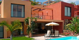 Villas with private pool  |  Exclusive villas |  Rent private villas
