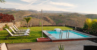 Salobre Golf Villas | Golf in Gran Canaria | Rent villas gran canaria
